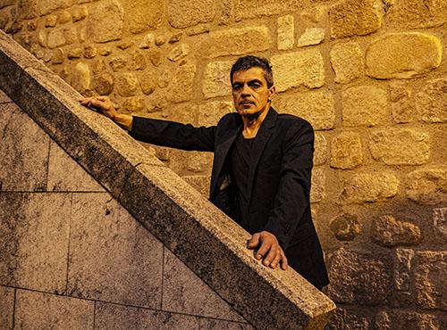 Girona novel·la negra